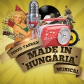 Made in Hungária musical