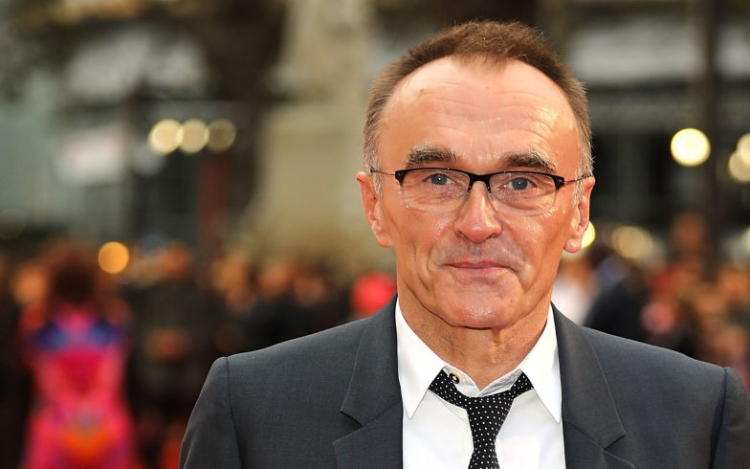 Danny Boyle rendezi a 25. James Bond-filmet